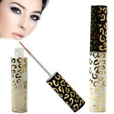 Fake False Eyelashes Double Eyelid Instant Adhesive Lasting Glue Leopard  lashes