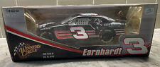 Nascar 1:18 Dale Earnhardt Foundation Diecast #3 2005 New In Box Winners Circle