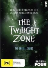 The Twilight Zone - The Original Series : Season 4