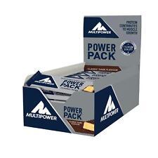 (24,33EUR/kg) Multipower - Power Pack Classic 24 x 35g Riegel