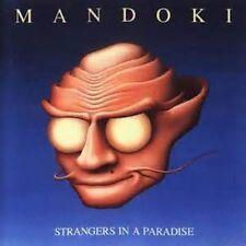 Mandoki - Strangers In A Paradise