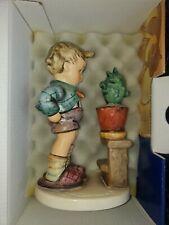 New ListingGoebel Hummel Figurine # 314 -Confidentially Tmk6 w/ Original Box