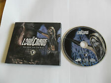 THE LOVECRAVE - The Angel And The Rain (CD  2006) METAL /GERMANY Pressing