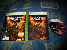 XBOX 360 : GEARS OF WAR - Completo, ITA ! Prima stampa! Compatibile XBOX ONE