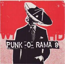 Various - Punk -o- rama 8 - 2 CDs -
