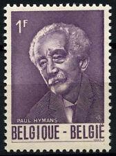 Belgium 1965 SG#1919 Paul Hymans MNH #D49169