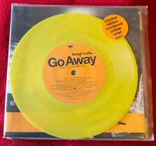 "Honeycrack – Go Away 7"" Rock vinyl WILDHEARTS Hellacopters Backyard Babies"