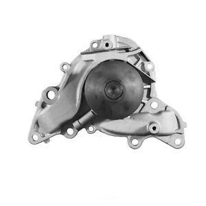 Engine Water Pump ACDelco Pro 252-497