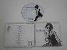 KARYN WHITE/RITUAL OF LOVE(WARNER BROS. 7599-26320-2) CD ALBUM