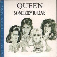 Singles als Import-Edition vom Queen's Musik-CD