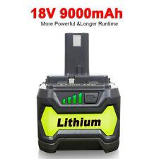 Ryobi P108 18V High Capacity Lithium Ion Battery