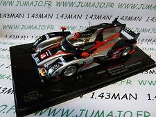 voiture 1/43 IXO 24 Heures MANS AUDI R18 ultra #4 2012 LMM228 Bonanomi