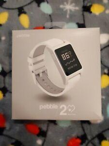 Pebble 2 smart watch