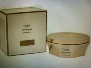 ORIBE 24K GOLD Pomade 1.7oz /50ml **BRAND NEW IN BOX  fast Ship