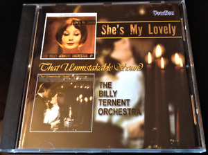 The Billy Ternent Orchestra-She's My Lovely / That Unmistakable Sound (2001) CD