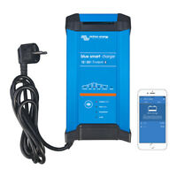 Battery Charger Victron Blue Smart 12/30 (1) 360 W, 12VDC, 30ADC, Schuco