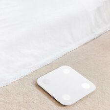 Xiaomi Bluetooth 4.0 Mi Smart Body Composition Weight Scale Fat Health Analyser