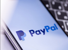 Uk Personal Fully Verified PayPal Account With Bank