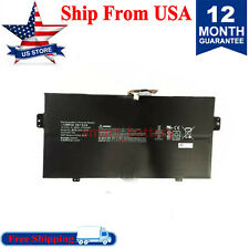 New listing New Replacement Battery Squ-1605 for Acer Spin 7 Sp714-51 Series 4Icp3/67/129 Us
