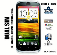 Desire V T328w  Android Dual Sim Mobile Phone  *STOCK CLEARANCE SALE*
