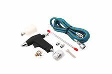 DOUBLE ACTION AIR BRUSH PISTOL 0,3/0,5 MM NOZZLE BD-105K GRAVITY BRUSH + HOSE