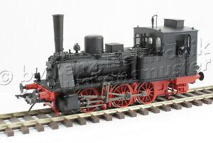 Lenz 40289-01 Tender-Dampflokomotive (Ex T3) BR 89 7417 DB Ep.III Spur 0 NEU