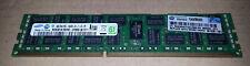 SAMSUNG 8GB 2Rx4 PC3-10600R DDR3 1333MHz ECC M393B1K70DH0-CH9Q9 RAM
