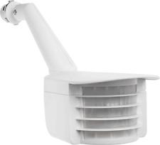 RAB Motion Sensor LS300W 300W Switching Capacity 120V Photo Control White