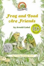 FROG AND TOAD ARE FRIENDS - LOBEL, ARNOLD - NEW HARDCOVER BOOK