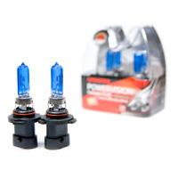 4 X HB3A Pere 9005XS P20d-A Lampada Alogena 6000K 65W Xenon Lampadina 12V