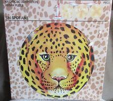 "Vintage SEALED UN-SPOT-ABLE ""An Official Competition"" 1000 Piece Jigsaw Puzzle"