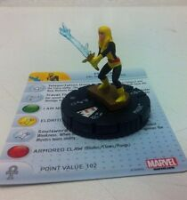 HeroClix Wolverine and the X-Men  #034  MAGIK  Marvel  RARE