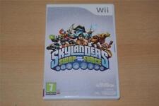 Jeux vidéo français 3 ans et plus pour Nintendo Wii
