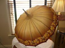Vintage Victorian Style Umbrella/Parasol With Backelite Handle