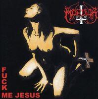 Marduk - F**k Me Jesus [New CD]