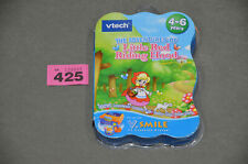 VTech V.Smile The Adventures Of Little Red Riding Hood Brand New In Box