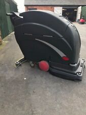 """24"""" VIPER BATTERY POWERED SCRUBBER DRYER - RECONDITIONED"""