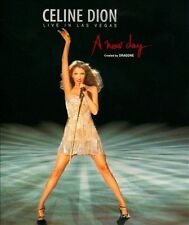 Live in Las Vegas...A New Day [Video] by Céline Dion (DVD, Nov-2011, 2 Discs, So