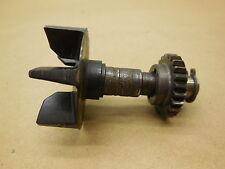 1990 Suzuki RMX250 Water pump impeller gear 90 RMX 250