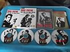 MAX PAYNE & MAX PAYNE 2 THE FALL OF MAX PAYNE PC-CD V.G C. fps sparatutto