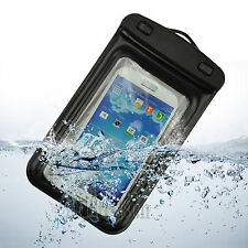 IPX8 Waterproof Pouch Case Float Bag underwater for Samsung Note 2 3 4 S3 S4 S5