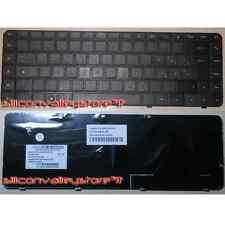 TASTIERA AX6 PER HP PAVILION G62 G56 COMPAQ PRESARIO CQ56 CQ62