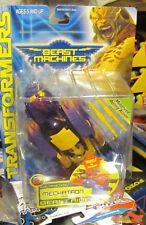Transformers Beast Machine Mechatron MOC