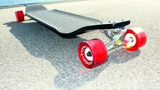 NEW LONGBOARD Complete DROP DOWN Cruiser Urban DOWNHILL  PROFESSIONAL HYBRID