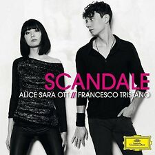 SCANDALE NEW CD