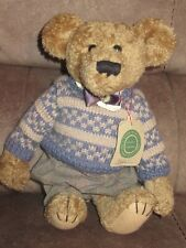 "Boyds Bear ""Tyler Summerfield"""