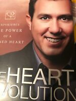 The Heart Revolution : Experience the Power of a Turned Heart by Sergio De La...