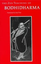 The Zen Teaching of Bodhidharma (English and Chinese Edition) by Bodhidharma