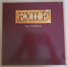 Exile - All There Is (LP 1979) BSK3323