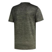 adidas Herren Gradient Tee  T-Shirt oliv NEU